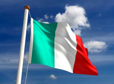 Italy - Chemical Sensitivity - victims need help and protection