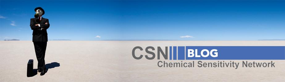 CSN Blog