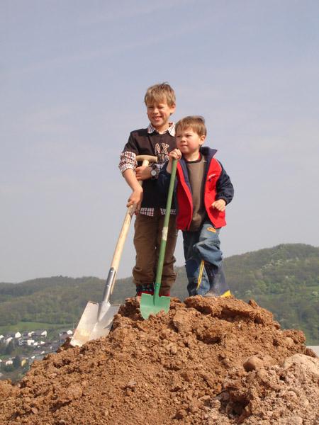 Kinder sind oft die besseren Umweltschützer