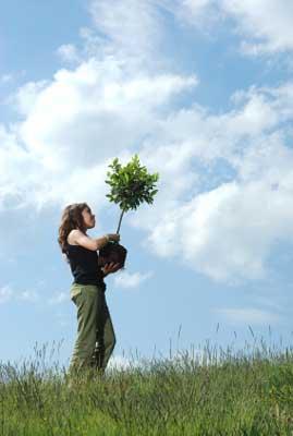 Umweltschutz geht jeden an und 18 tipps zum realisieren