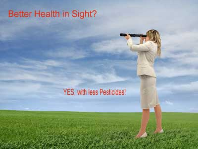 Better Health in Sight?