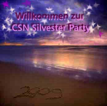 CSN Silvesterparty