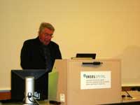 Dr. Peter Binz / Bern
