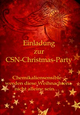 csn blog einladung zur csn christmas party. Black Bedroom Furniture Sets. Home Design Ideas