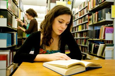 Literaturrechere