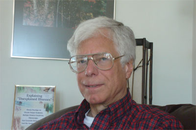 Prof.Dr. Martin Pall