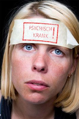 Partnervermittlung für psychisch kranke