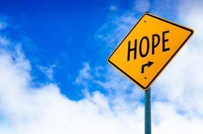 Hoffnung auf Therapie