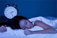Schlafen hilft gegen Kopfschmerzen