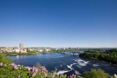 Ottawa - ein Wohnprojekt für Umweltkranke entsteht