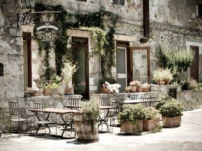 Ristorante Italien