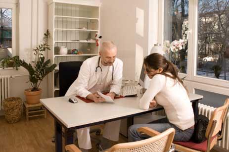 Der ICD-10 ist für Ärzte rechtlich verbindlich