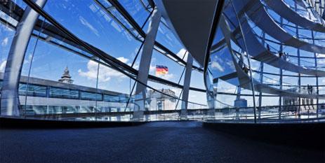Petitionsausschuss des Deutschen Bundestages antwortet