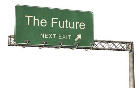 Zukunft - Naechste Ausfahrt