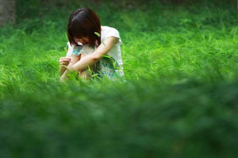 Duftstoffe lassen manchen nur noch die Einsamkeit