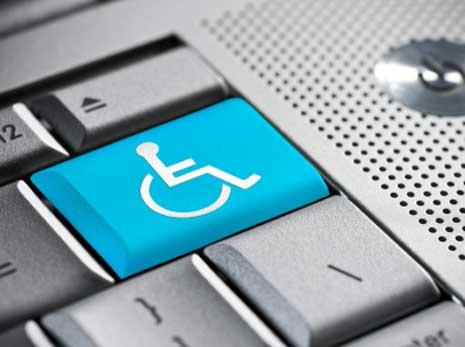 MCS eine Behinderung mit vielen Barrieren