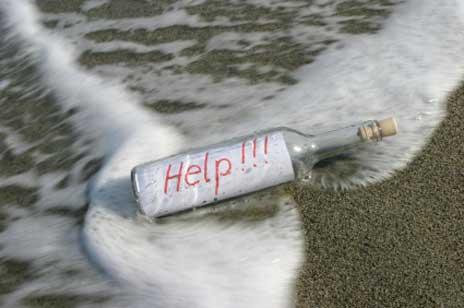 Hilfe - Jeder benutzt Duftstoffe, was bleibt für uns?