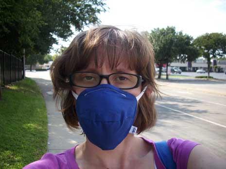 MCS Patientin in einer Umweltklinik in den USA
