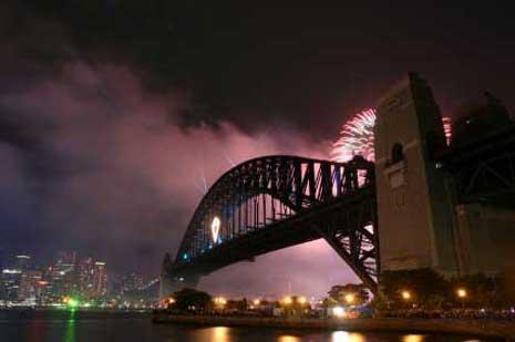 Feuerwerk belastet Gesundheit und Umwelt - Feinstaubproblematik