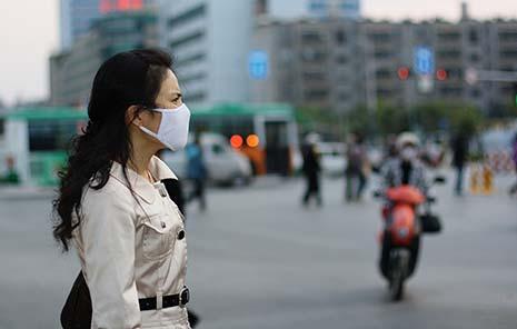 Umweltkrankheit MCS bei japanischen Arbeitern nachgewiesen.