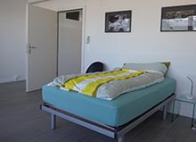 Schlafzimmer für MCS Betroffene