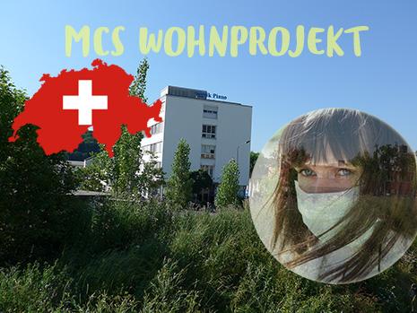 MCS Wohnprojekt Schweiz