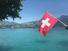 Schweiz Seeland